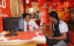 Vodafone launches Global Design Store in Meerut