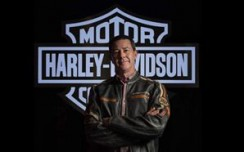 Peter MacKenzie named Managing Director of Harley-Davidson India