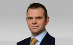 James Munson takes over as M&S\'s new India MD