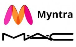 Myntra focuses on beauty & personal care; launches M.A.C\'s travel range of cosmetics in India