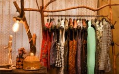 Designer Abhishek Roy launches his fashion studio Bohurupi