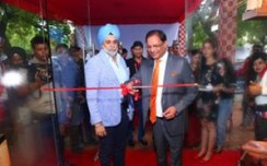SpiceJet launches its first'SpiceStyle' retail store