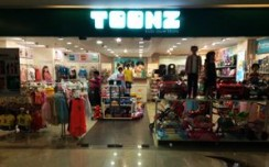 Toonz Retail launches maiden store in Allahabad