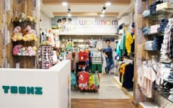Toonz Retail launches its third store in Ghaziabad