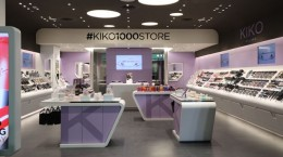 KIKO to open 50 stores in India in next 3 years; will soon launch its store in Mumbai