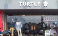 Turtle opens their 100th exclusive brand store at Baguihati, Kolkata