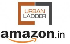 Urban Ladder collaborates with Amazon.in