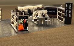 Da Milano eyes international retail expansion