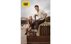 Cat footwear, apparel and accessories now in India