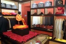 Raghavendra Rathore's new flagship store at Kolkata