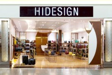 Hidesign lands at Hyderabad airport