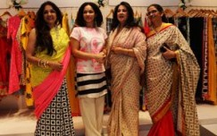 Masaba Gupta launches maiden fashion venture in Kolkata