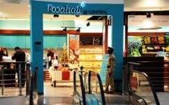 Foodhall arrives in Gurgaon Central Mall