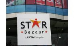 Tata's Star Bazaar to halve store size