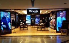 T.M.Lewin opens first two stores in Delhi