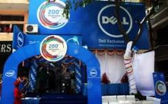 Dell India launches 200th store in New Delhi