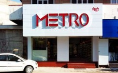 Metro Shoes now in Ajmer
