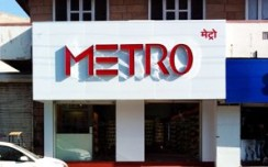 Metro Shoes now in Nanded