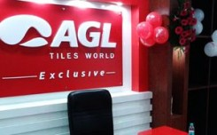 AGL Tiles World unveils outlets in New Delhi