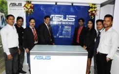 ASUS launches its 1st exclusive store in Odisha
