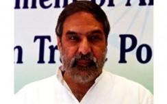 SAD has double standards on FDI in multi-brand retail: Sharma