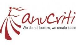 Designer Prodipta Roy launches'anuCriti' in Kolkata