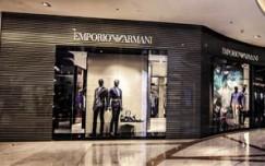 Emporio Armani unveils new store in Kolkata