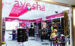 Ayesha Accessories launches in Bhandup