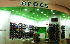 Crocs opens second store in Chennai