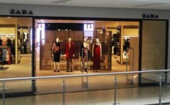 Zara unveils first store in Chennai