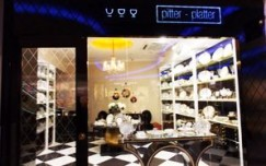 Pitter-Platter launches 2nd flagship store at Kolkata's Quest mall