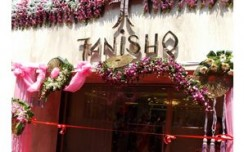 Tanishq unveils first flagship showroom in Howrah