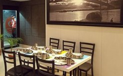Kolkata gets the first 6 Ballygunge Place Thali in Behala