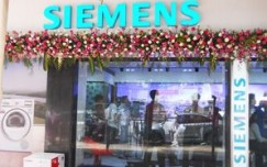 Siemens Home Appliances opens experiential store in Mumbai.