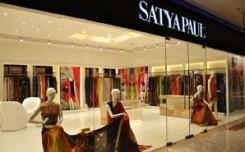 Satya Paul launches first flagship store in Kolkata