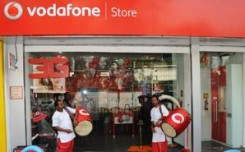 Vodafone launches first'Angel Store' in Kolkata