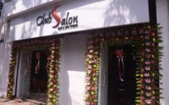 Club Salon unveils their second flagship outlet