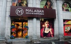 Malabar Gold & Diamonds unveil first showroom in Kolkata