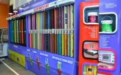 Kansai Nerolac unveils their second retail format in Mumbai