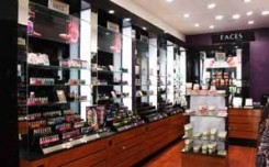 FACES Canada opens six new stores in India