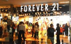 Forever 21 unveils fourth store in Mumbai