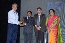 Funkool wins SME Award in Mumbai