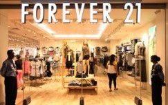 FOREVER 21 unveils 2nd store in Delhi