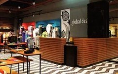 AND & Global Desi opens a new joint store in Hyderabad