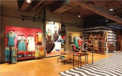 AND & Global Desi launch their first store in Mohali