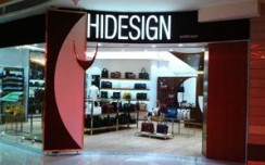 Hidesign now at Neptune Magnet Mall