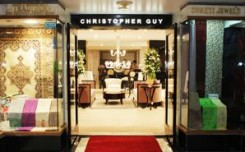 Ace Maison brings Christopher Guy to India