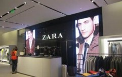 Zara plans to open stores in Chennai and Jaipur