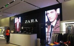 Zara opens first store in Gujarat