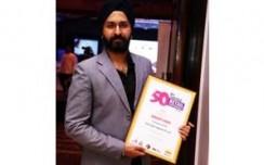 FREECULTR wins award at Asia Retail Congress 2014